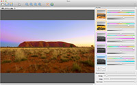Use Tintii to reignite colours from a memory that differs to your camera's